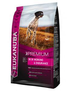 Eukanuba Working & Endurance 3 kg West Highland Terrier, Endurance, Drinks, Products, Big Dogs, Drinking, Beverages, Drink, Gadget