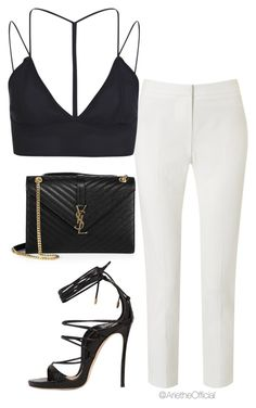 """""""Untitled #37"""" by arietheofficial on Polyvore"""