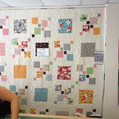 Impromptu pattern by Darci - Stitches, via Flickr