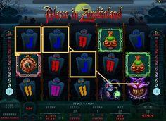 Безкоштовні ігрові автомати піраміда