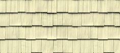 "CertainTeed® CEDAR IMPRESSIONS® Double 9"" Staggered Rough-Split Shakes | AUTUMN YELLOW | #Roanoke #SWVA #Siding #VinylSiding #ShakeSiding #CedarSiding #CedarImpressions #HorizontalSiding #ShingleSiding #SidingReplacement #ExteriorRemodeling #CertainTeed"