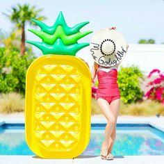 Audrey Hepburn inspired swimwear!{Regina in Poppy}  www.ReySwimwear.com  #reyswimwear #whosaysithastobeitsybitsy #ethicalfashion #modestswimsuits #modestswimsuit #madeintheusa #onepieceswimsuit