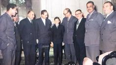 Gamal Abdel Nasser, Double Breasted Suit, Suit Jacket, Suits, Jackets, Fashion, Down Jackets, Moda, Fashion Styles
