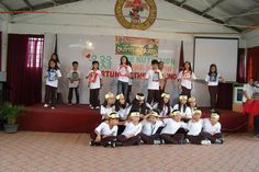 Nutrition Month 2011 One...