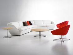 Cinema Sofa - Noé Duchaufour-Lawrance for Bernhardt Design