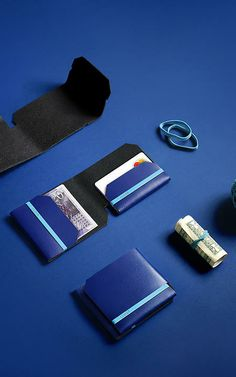8 | Slender Wallets That Won't Uglify Your Skinny Jeans | Co.Design | business + design