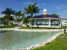 Nizuc grounds Dec. 2013 Call us to book - 516-608-0568 Promal Vacations