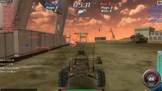 Choose a team and try to capture the flag and destroy enemies. Game Motor, Games For Boys, Capture The Flag, Online Games, Arcade Games, A Team, Monster Trucks, Racing, War
