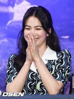 song hye kyo 송혜교 descendants of the sun 태양의후예