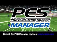 Pes Manager Hack tool Android iOS