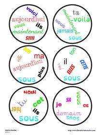 """Résultat de recherche d'images pour """"lecture de mots outils cp jeu"""" Best Picture For Montessori Materials grundschule For Your Taste You are looking for something, and it is going to tell you exactly Education And Literacy, Teaching Schools, Teaching French, Teaching English, French Kids, Core French, Early Reading, French Immersion, School Games"""