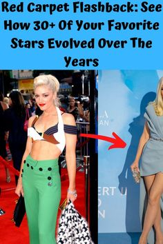 When you look back on pictures of yourself from a decade ago, you can probably see how much you have changed. The same goes for your favorite celebrities. Their styles and looks have significantly changed throughout the years as they became more famous and figured out their personal styles.