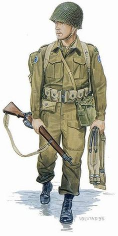 Canadian soldier, pin by Paolo Marzioli