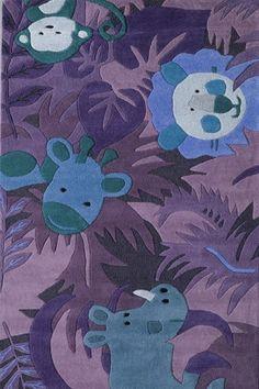 Kids Hand tufted Wool Carpet CSK-1033 - Carpetsanta
