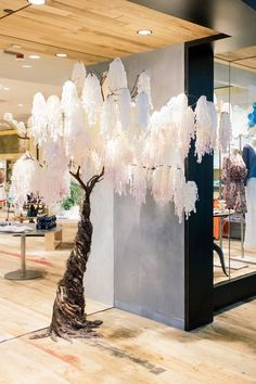anthropologie store tree - Google Search