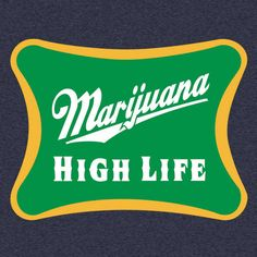 The higher High Life...