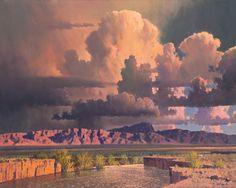 Michael Stack art