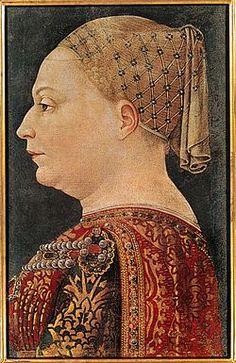 Blanche Marie Visconti — Wikipédia