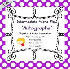 Vocabulary and word analysis week -long plan with clues, lists, letters, 5-day plan, cooperative review and assessment