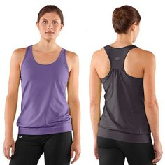 Cute tanks that are not skin tight