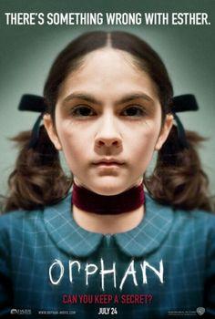 Orphan(2009)
