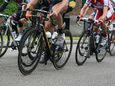 Whether you're in a race or on a weekend group ride, losing touch with the pack can be demoralizing. Try these two workouts that will help you keep up with the pace.