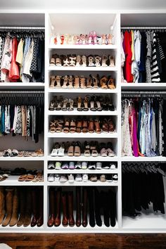 15 Closet Hacks For The Hot Mess In Your Life