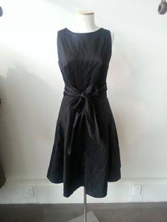 'Dior' Dress