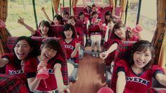 【MV full】LOVE TRIP / AKB48[公式]