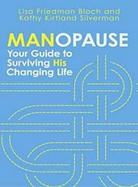 """Midlife Crisis or """"Manopause?"""" 
