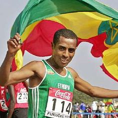 My branch is yHg T1a1a*, and is found amongst marathon runners in Ethiopia. Kenya & Somaliland.