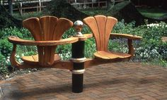 Our design and make service for free standing and fitted furniture (and the occa. Outside Seating, Outdoor Seating, Outdoor Chairs, Outdoor Furniture, Outdoor Decor, Woodworking Bench Plans, Woodworking Projects That Sell, Bespoke Furniture, Furniture Design