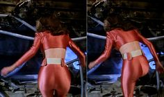 Erin Gray Spandex | Femme Fatalities Message Board - View topic - Who Misses the Spandex ...