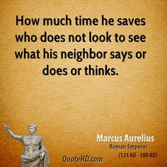 Marcus Aurelius Quote shared from www.quotehd.com