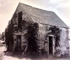 John Brown stayed in this cabin at 2308 Pennsylvania,(Highland Park neighborhood now ) , Topeka, Kansas,owned by Dan Sheridan at the time. This place and this Sheridan were known to Brown and felt to be one of the safer locations in his travels thru the area.