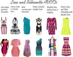 """""""SC Line and Silhouette AVOID"""" by oscillate on Polyvore"""