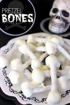 Pretzel Bones Hallow