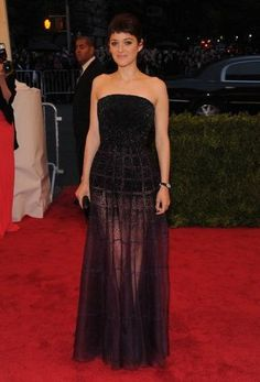 I think this dress is my number one favorite from the met gala