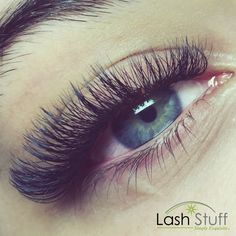 Lash Artist of the Week! This week's Lash Artist is Beth Upson with B-U-Lashes in London UK. In Beth's lash pic, she applied a full set of Volume faux mink eyelash extensions with D curl, .07 width with 8-13mm lengths. See more of Beth's work here: Facebook: B-U-Lashes #eyelashextensions #lashextensions #eyelashes #lashes #beauty #beautyschool
