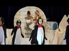 Hoy es Navidad Pingúinos.2018 - YouTube Songs, Dramas, Anime, Christmas, Youtube, Art, Ideas, Natal, Christmas Presents