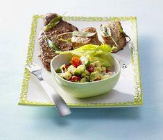 Avocado salat wildeisen