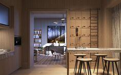 Conheça o suposto novo apartamento de Gisele Bündchen e Tom Brady em NY - Vogue | Gente