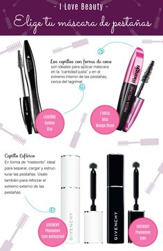 Diseño de Flyer para Blog I Love Beauty / Cosmopolitan Argentina by Karina Cots