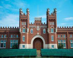 The Culver Academies | Marshall County, Indiana
