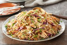 asian-chicken-noodle-salad-126803 Image 1