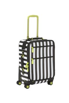 Check out this luggage.launching at Target from the new collaboration with  Neiman Marcus! A gift packed with style—Alice + Olivia Luggage. f1394d7c19cf1