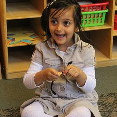 """Overcome the challenge of helping young students to focus by making these fun """"breathing sticks."""" They love this game."""