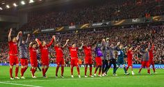 Game of the Season: Official highlights of Liverpool 4  Borussia Dortmund 3 (Video)