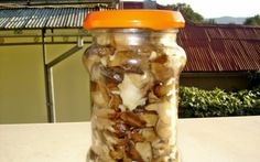 Yami Yami, Preserves, Pickles, Cucumber, Oatmeal, Frozen, Homemade, Canning, Gluten