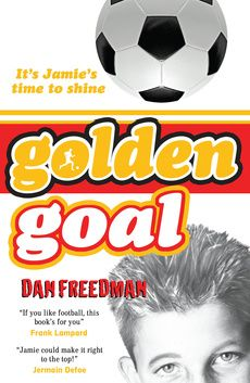 Golden Goal / Available at www.BookLodge.com - Lowest Priced Chinese and English Online Bookstore for Children and Parents Worldwide!